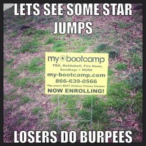 MyBootcamp Meme