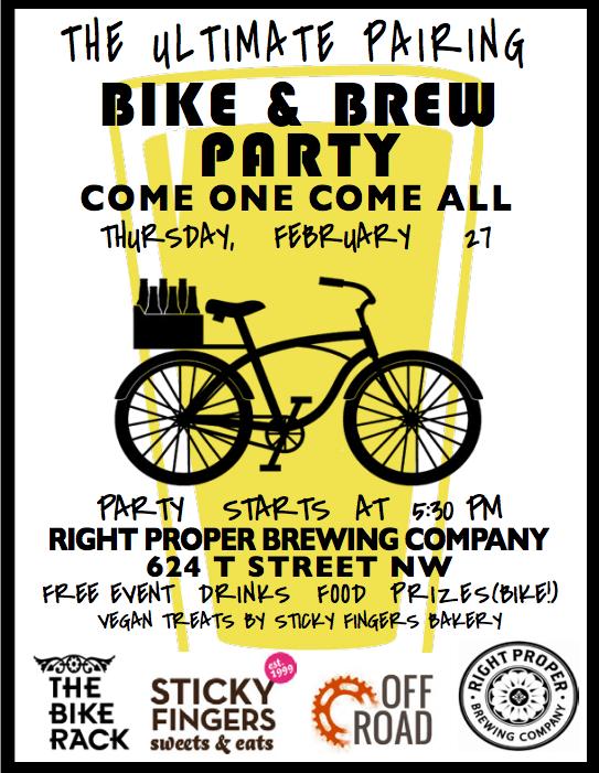 Bike & Brew